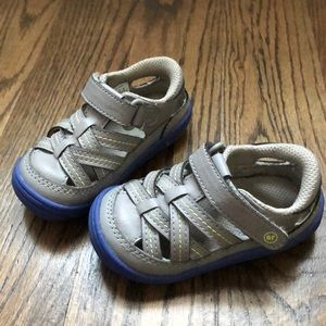 STRIDE RITE Baby Boy Fisherman Sandals